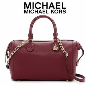 128ef55b257ce MICHAEL Michael Kors Bags - Final Price‼ 🌸NWT-Michael Kors-Large